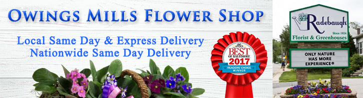 Owings Mills Flower Shop